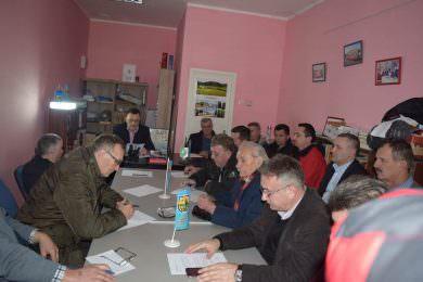 Одржана сједница Извршног одбора Завичајног клуба Кордунаша
