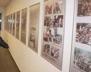 Савез Срба из региона организовао изложбу докумената и фотографија о страдању Срба на подручју Хрватске и БиХ 1991. – 1995. године
