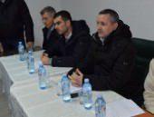 Савез Срба из региона организовао трибину у Мјесној заједници Сајлово у Новом Саду 22. јануара 2016. године