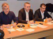 Савез Срба из региона организовао трибину у Мјесној заједници Футог у Новом Саду 19. јануара 2016. године