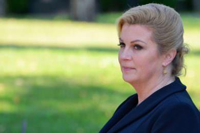 Линта тражи да Колинда Грабар Китаровић врати Србима отете станове на којима је постојало станарско право