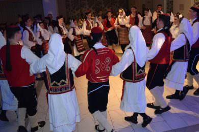 Одржан традиционални Светосавски скуп Ервеничана у Београду