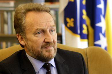 Линта осудио најаву Бакира Изетбеговића да ће Босна и Херцеговина покренути ревизију поступка против Србије за геноцид
