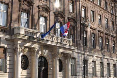 Линта: Хрватска води политку уцјењивања и понижавања према Србији