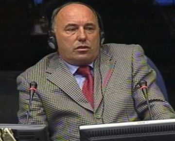 F - general Djukic