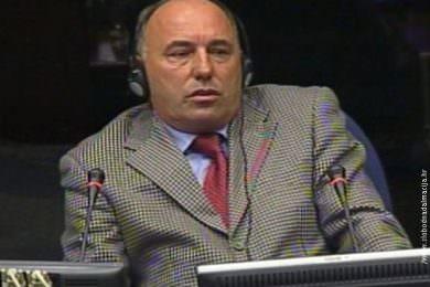 Линта: Срамна одлука Црне Горе да изручи генерала Ђукића Хрватској