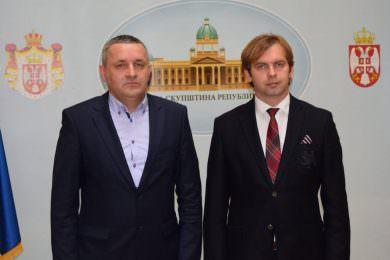 Линта и Михајловић: Срби у Федерацији БиХ дискриминисани