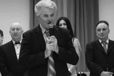Умро предсједник Завичајног удружења Бирач – Дрина Миленко Аврамовић