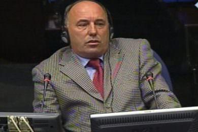 Апел министру правде Црне Горе Зорану Пажину да донесе одлуку о изручењу генерала Борислава Ђукића Србији