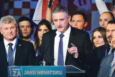 Линта: Скандалозна изјава Томислава Карамарка којом хвали протјеривање Срба