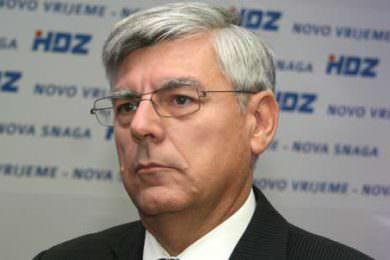 Линта: Жељко Рајнер је отворени сљедбеник Анте Павелића
