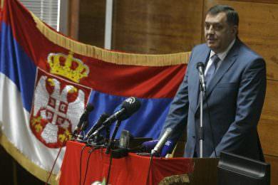 Линта подржао писмо Милорада Додика Бан Ки-Муну у којем је изнио оптужбе на рад суда и тужилаштва БиХ и агенције СИПА
