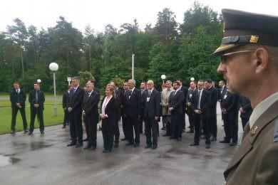 Линта: Скандалозна је чињеница да је хрватски државни врх одао почаст усташким злочинцима у Блајбургу