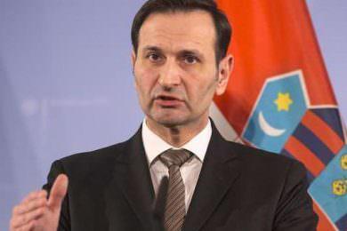 Линта осудио понижавајућу изјаву хрватског министра спољних послова Мире Ковача
