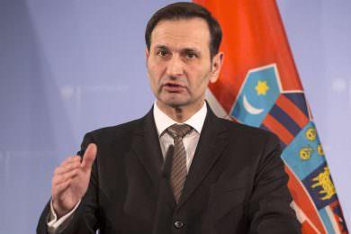 Линта: Загреб води непријатељску политку према Србији