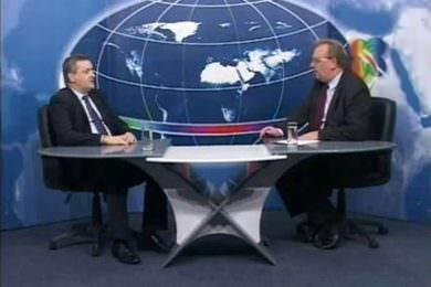 """Миодраг Линта гостује у емисији """"Ни по бабу ни по стричевима"""" која се емитује на ТВ Палма Плус у 20:30 часова"""