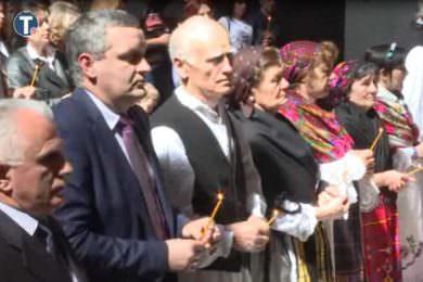 """Линта: Српско тужилаштво да покрене истрагу за злочине у """"Бљеску"""""""