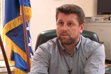 Линта: Изјава начелника Сребренице Ћамила Дураковића провокација