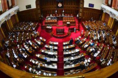 Линта позива ЛДП, ЛСВ и СДА да повуку резолуцију о геноциду у Сребреници