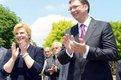 Линта: Подршка сусрету премијера Вучића и Грабар Китаровић ако ће означити почетак рјешавања отворених питања