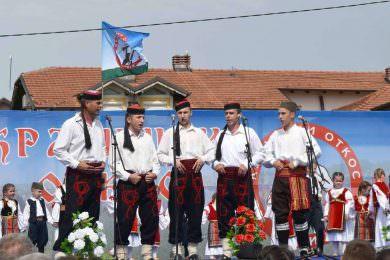 Одржан Седми Крајишки откос у насељу Бусије