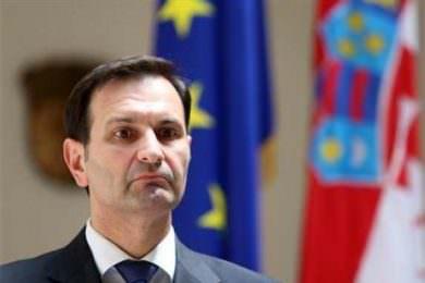 Линта: Aнтиевропске изјаве хрватског министра Ковача о блокирању Србије ако суди хрватским ветеранима