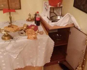 F - Napadnuta pravoslavna crkva u Sisku