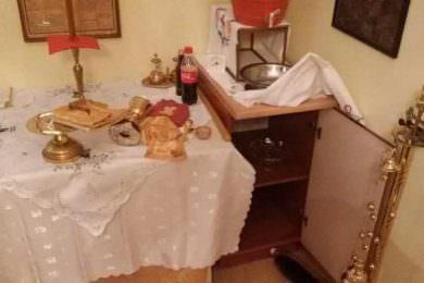 Линта: Провала у православну цркву у Сиску не представља изненађење