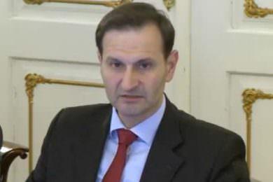 Линта: Лицемјерна изјавa хрватског министра Мире Ковача o рекетирању Банских двора 1991. године