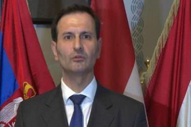 Линта: Изјаве Ковача о кривици Србије за ратове деведесетих су врхунске лажи и измишљотине