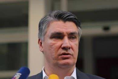 Линта: Милановић процијенио да је вријеђање Срба и Србије добитна комбинација на изборима