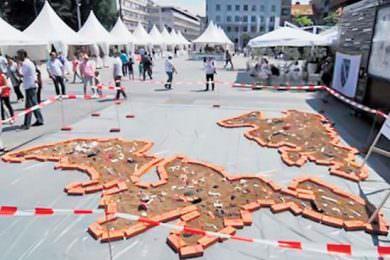 Линта: Срамно и увредљиво представљање Републике Српске као масовне гробнице