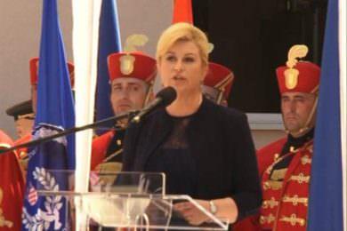 Линта: Није у питању вербални рат већ вербална агресија Хрватске на Србију
