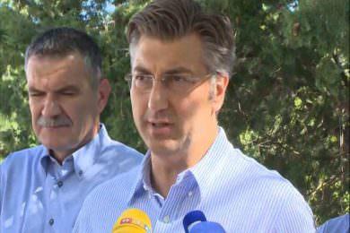 Линта: Изјава Пленковића да ће Хрватска поништити српски закон о ратним злочинима халуцинација