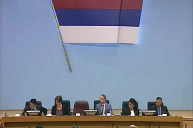 Линта: Народ Републике Српске има право да одржи референдум на коме ће одлучивати о Дану Републике