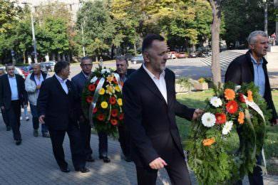 У Београду обиљежена 25. годишница убијства 13 Срба на Коранском мосту