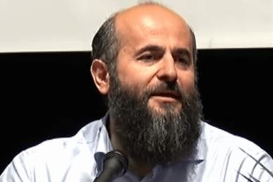 Линта: Бивши санџачки муфтија Муамер Зукорлић против српског начелника у Сребреници