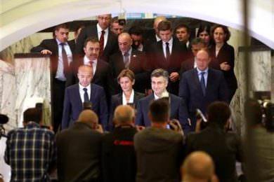 Линта: Избор нове хрватске Владе неће значити ништа ново за протјеране Србе