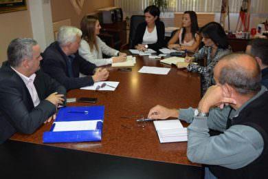 У Лазаревцу одржан састанак у вези рјешавања проблема 38 избјегличких породица