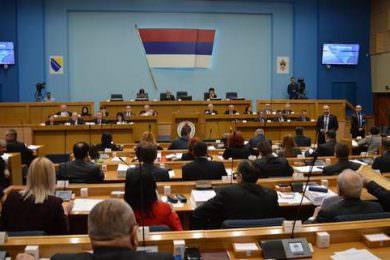 Линта поздравља усвајање Закона о Дану Републике Српске