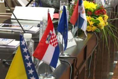 Линта: Борба за поштовање изворног Дејтонског споразума главни задатак