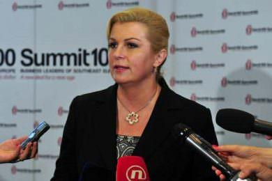 Линта: Изјава Грабар Китаровић да се хрватско друштво суочило са усташком прошлошћу велика неистина