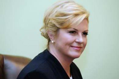 Линта: Колинда Грабар Китаровић отворено рехабилитује нацифашистичку НДХ