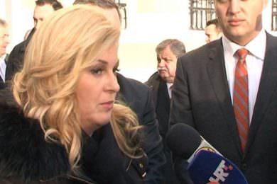 Линта: Бројне чињенице демантују Грабар Китаровић да у Хрватској нема усташтва