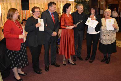 Одржано 25. вече Дрежничана и Јасенчана у Београду