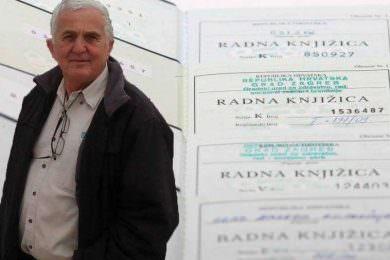 """Лист ВЕЧЕРЊЕ НОВОСТИ, Миодраг Линта: Да ли Кобац може да погледа у очи радницима """"Петровца""""?"""