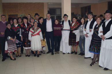 """Одржана годишња скупштина Удружења """"Славонија у срцу"""""""