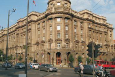 Линта позива Министарство спољних послова да упути најоштрији протест Хрватској и Европској унији поводом спомен обиљежја у Јасеновцу и сликања хрватске предсједнице са усташком заставом