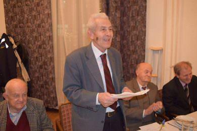 Oдржана годишња скупштина Удружења Мркоњићана