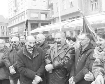 Антисрпски скуп